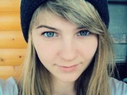 Dziewczyna Lisa Nowa Słupia