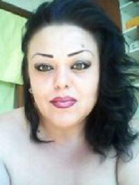 Kobieta Serafina Sopot
