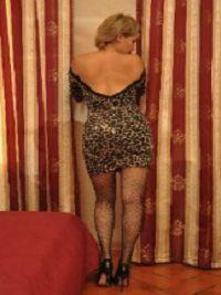 Prostytutka Rimma Leśnica