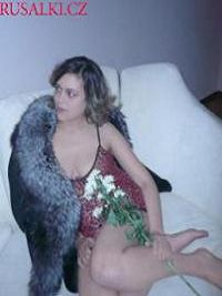 Prostytutka Felicia Skała