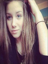 Dziewczyna Jolie Gorzów Śląski