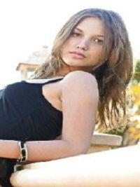 Escort Eleanor Cybinka