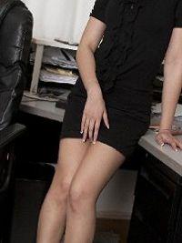 Pani Jolie Chojna