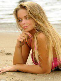 Dziewczyna Leticia Sieniawa